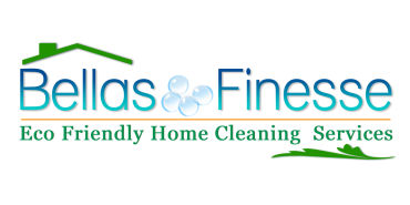 Bellas Finesse Cleaning Logo
